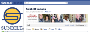 Sunbelt Canada on Facebook