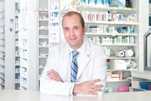 Maciek Zarzycki, owner of the Comfort Keepers' franchise in Vaudreuil-Dorion