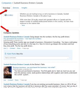 Sunbelt Business Brokers Canada on LinkedIn