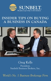 Insider Tips on Buying a Business in Canada